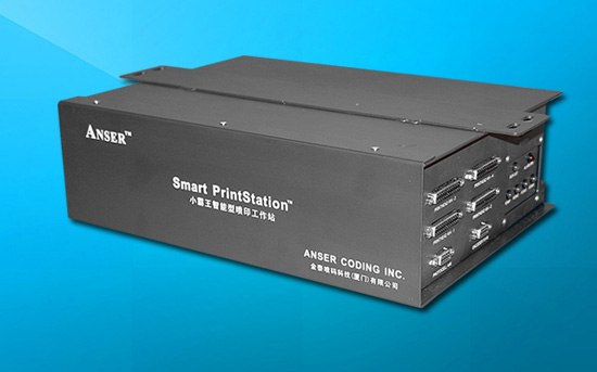 anser sp-2000 printstation